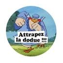 Image 1 of badge robin des bois - robin hood