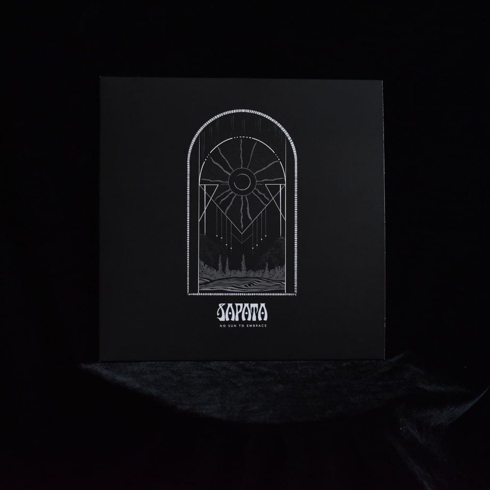 Image of SAPATA | No Sun To Embrace LP