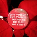 Image 1 of badge l'étrange noël de mr. jack - the nightmare before christmas