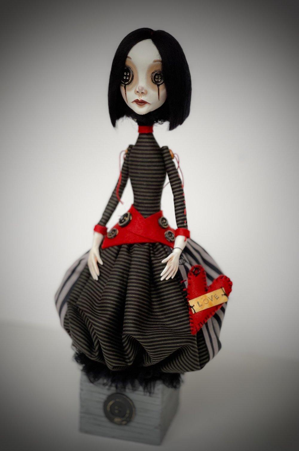 Image of Trista