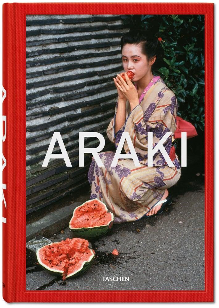 Image of ARAKI /Taschen