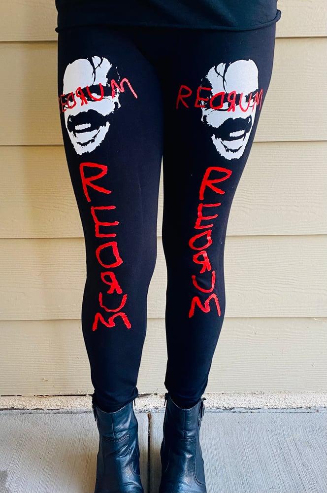 Image of REDRUM Leggings