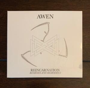 Image of Awen - Reincarnation (Remixes And Remodels)