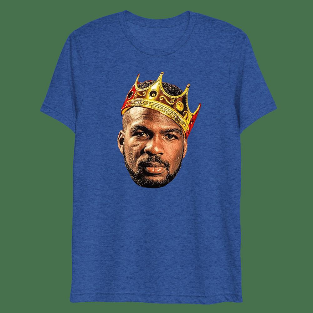 Image of King Oakley
