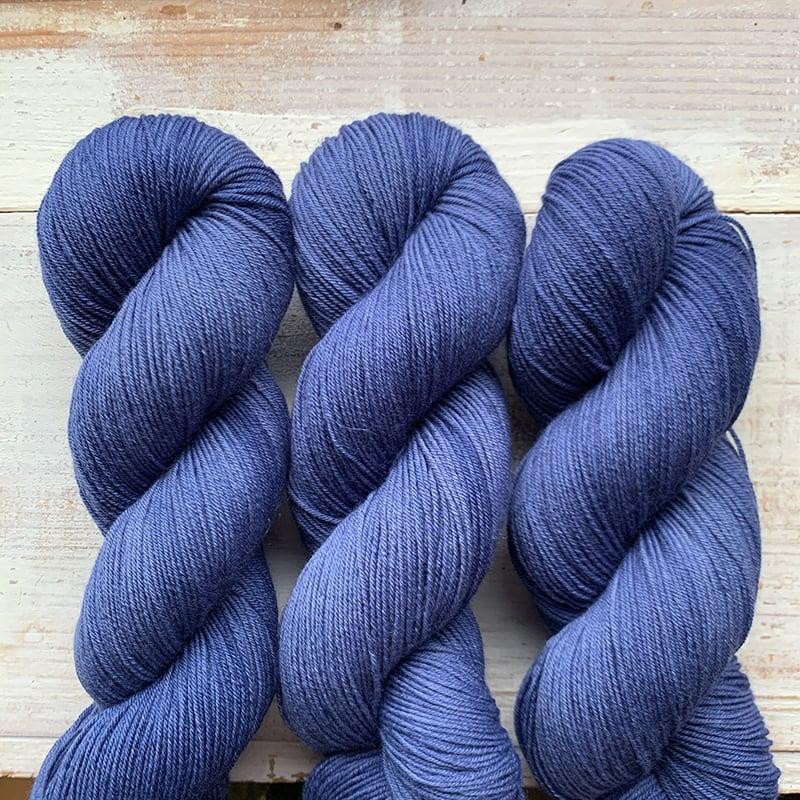 Image of base Kindness coloris Bleu Minuit