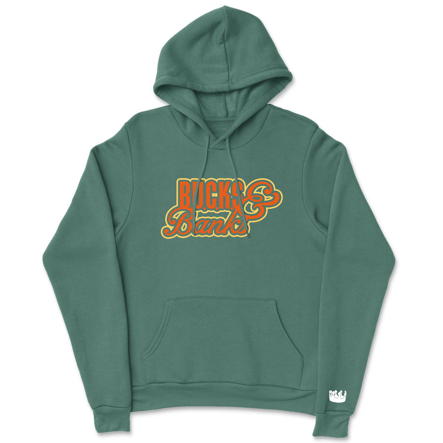 Image of Premium Signature B&B Hoody