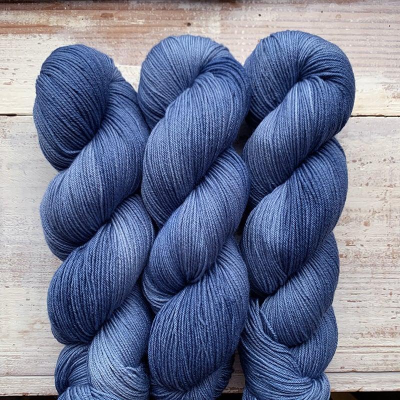 Image of base Kindness Bleu non reproductible