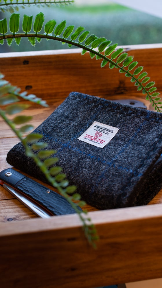 Image of Harris Tweed Collection