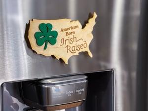 Image of Irish America Magnet