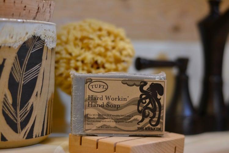 Image of Hard Workin' Hand Soaps
