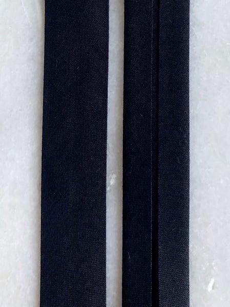 Image of Skråbånd - sort (0900)