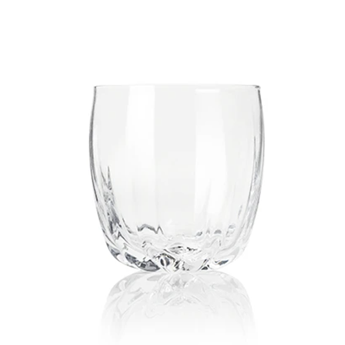 Image of CACTUS CRYSTAL TUMBLERS