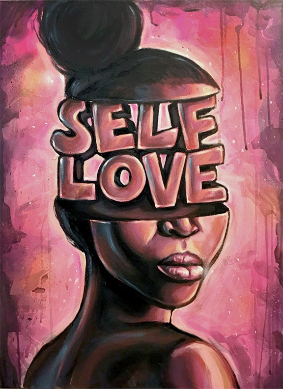 Image of SELF LOVE