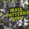 """Male Patterns - Headaches - 12"""" LP"""