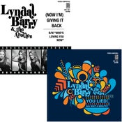 Image of Lyndal Barry 45 Double Pack - Free Shipping Across Australia