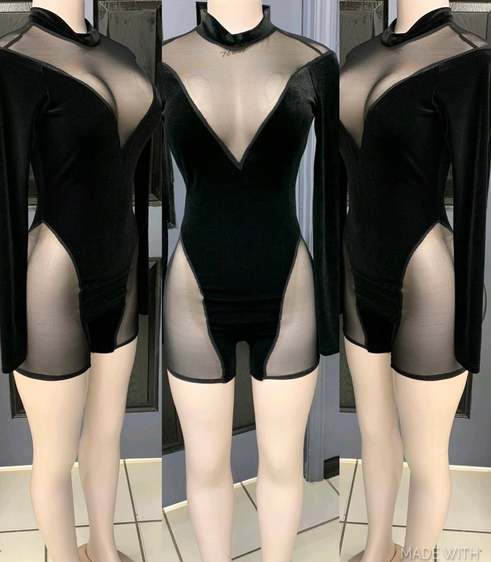 Image of Lizzy Playsuits