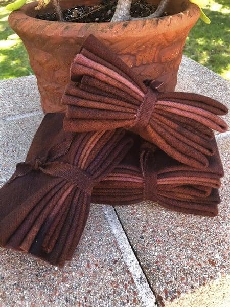 Image of Chocolate 5 Piece BaaBaa Bundle
