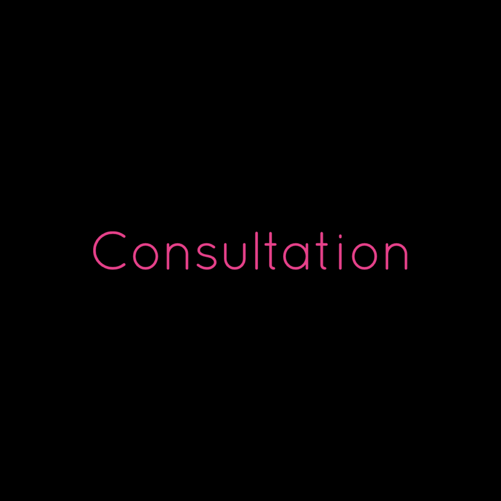 Image of Consultation