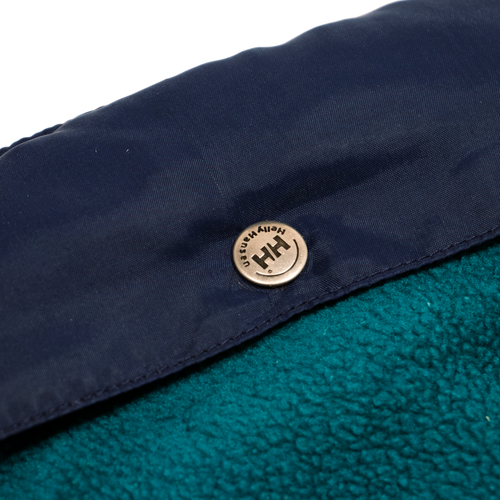 Image of Vintage Helly Hansen Fleece Hooded (L)
