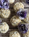 Lavender Cake Wax Melts (pack of two)
