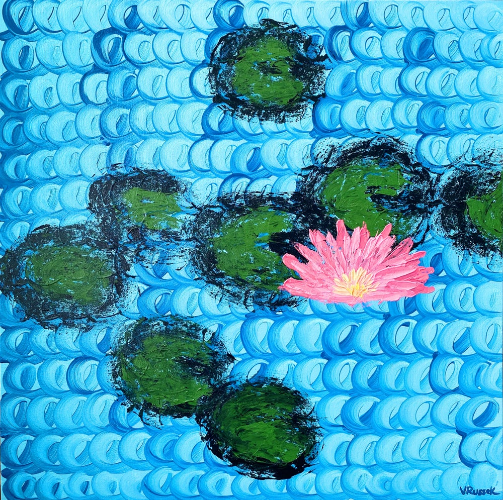 Image of WATERLILY 7