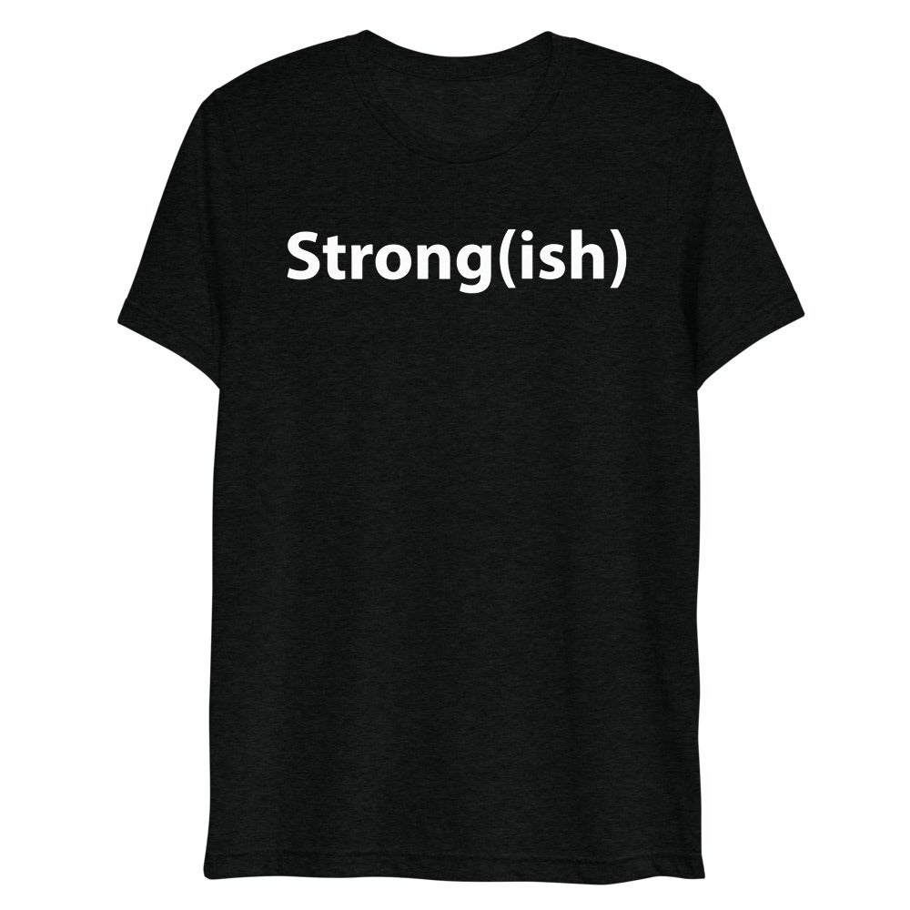 Image of Strong(ish)