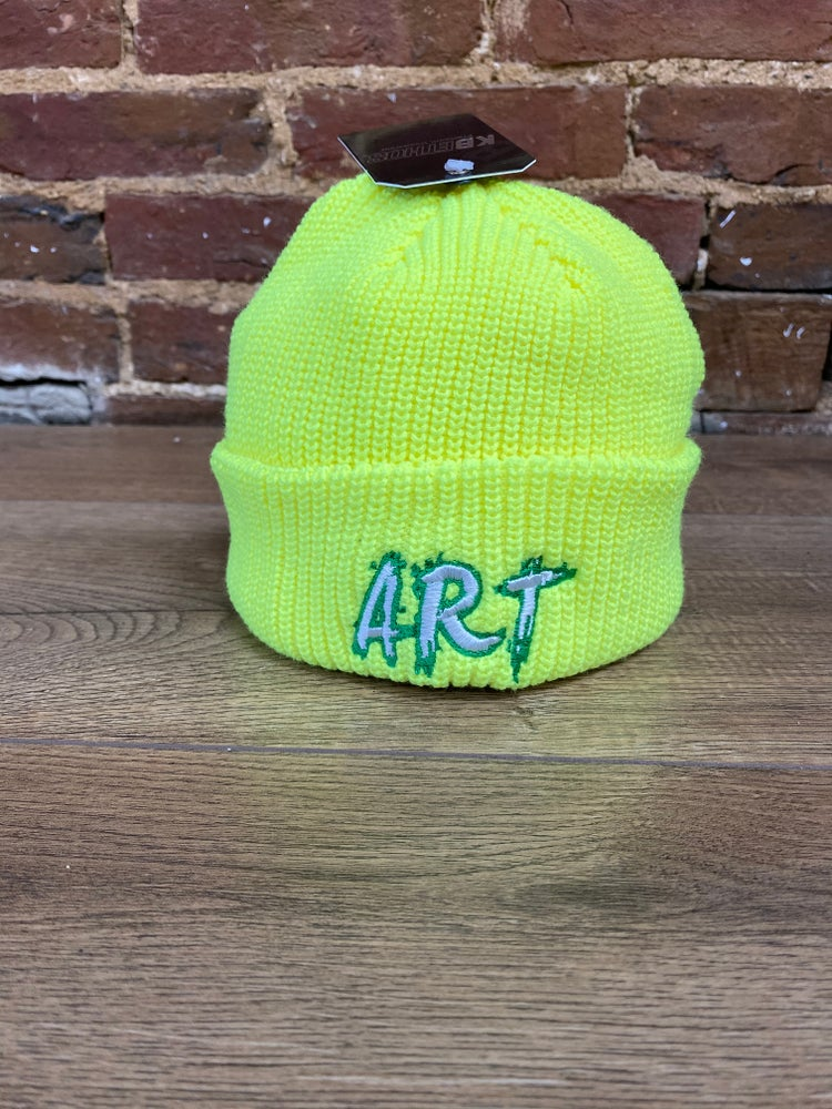 Image of Fisherman hat