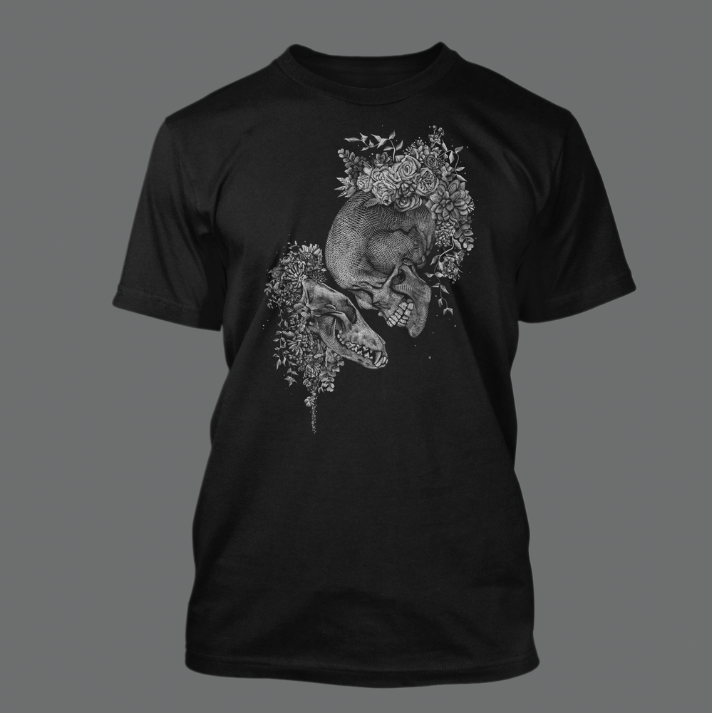Image of 'Beloved Companion' - Tshirt Preorder