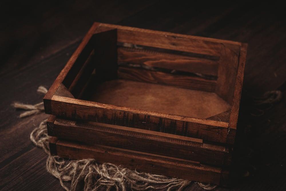 Image of Vintage Crate