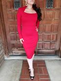 Love Me Dress