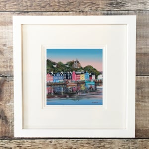 Image of Tobermory giclee print
