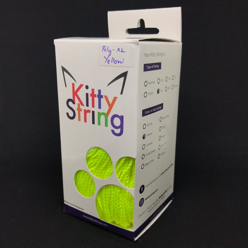 Image of Kitty String XL (100 pieces)