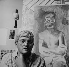 Image of david hockney 20/013