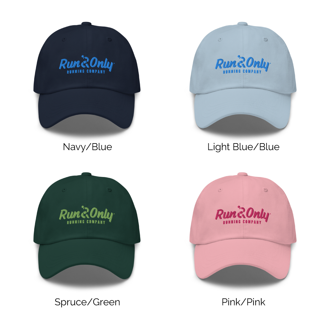 Image of The 'Run & Only' Hat