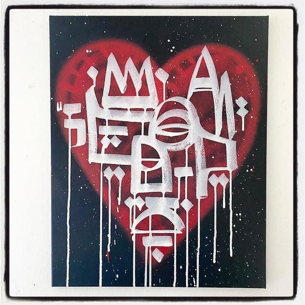 Image of STREET HE-ART 2