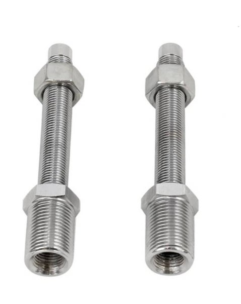 "Image of  Softail adjustable lowering kit.  1-2"""