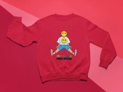 Image of FGB x SYT Limited Edition Sweater