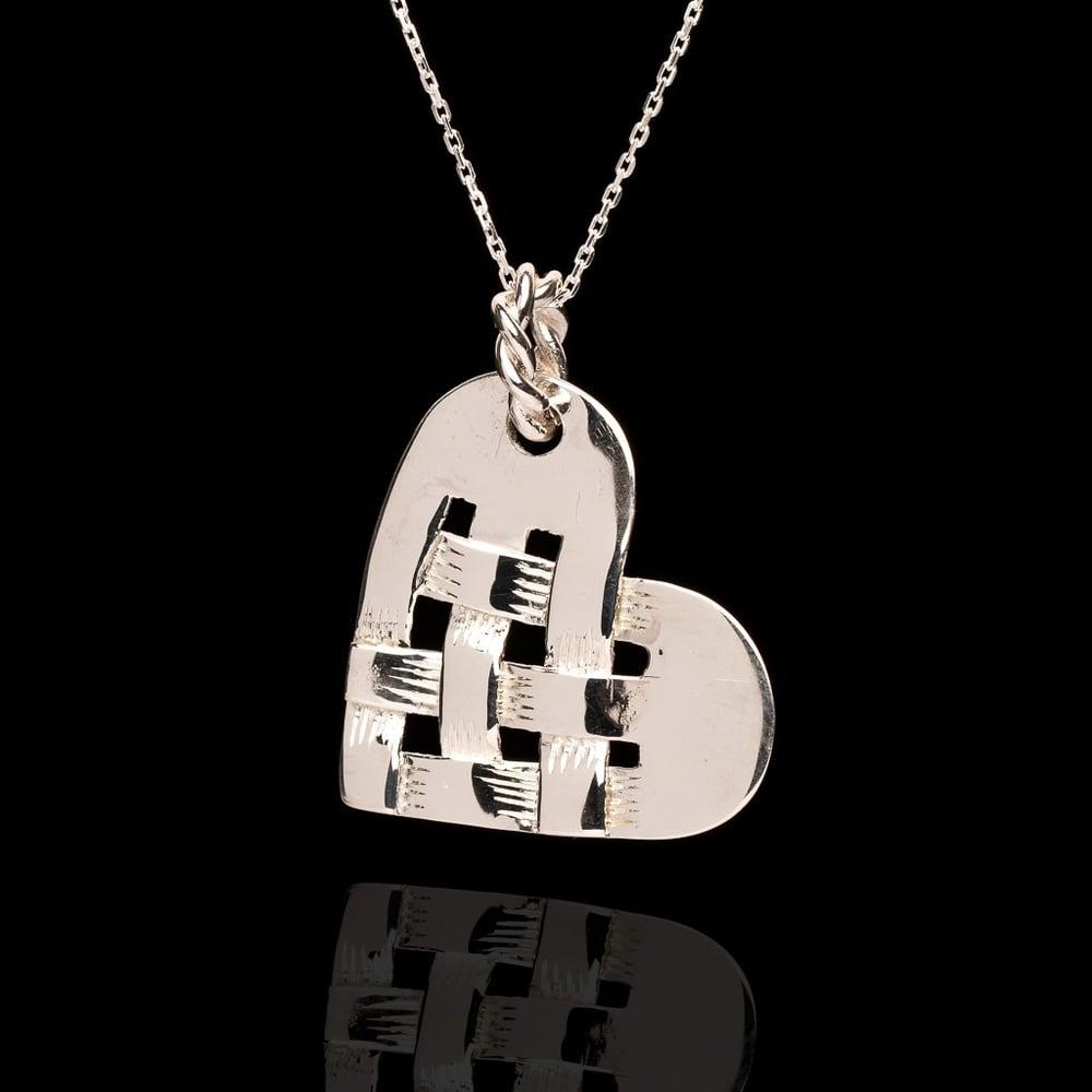 Image of Kiselmol pendant