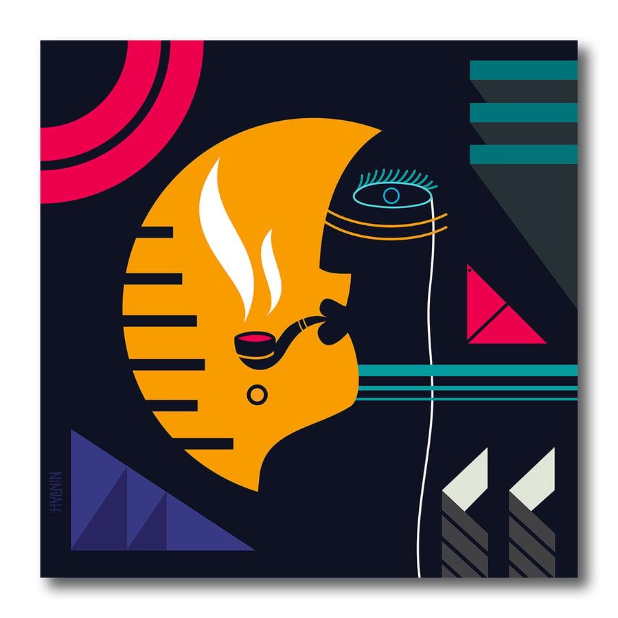 Image of Ninjah - Cabocla