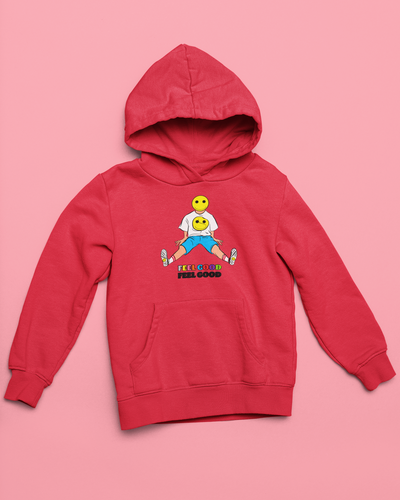 Image of SYT Pack: Limited Edition Hoodie