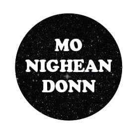 Image of badge outlander -  mo nighean donn