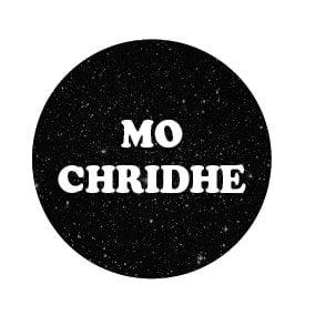 Image of badge outlander -  mo chridhe