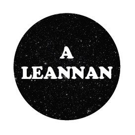 Image of badge outlander - a leannan
