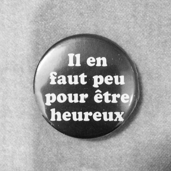 Image of badge le livre de la jungle - jungle book