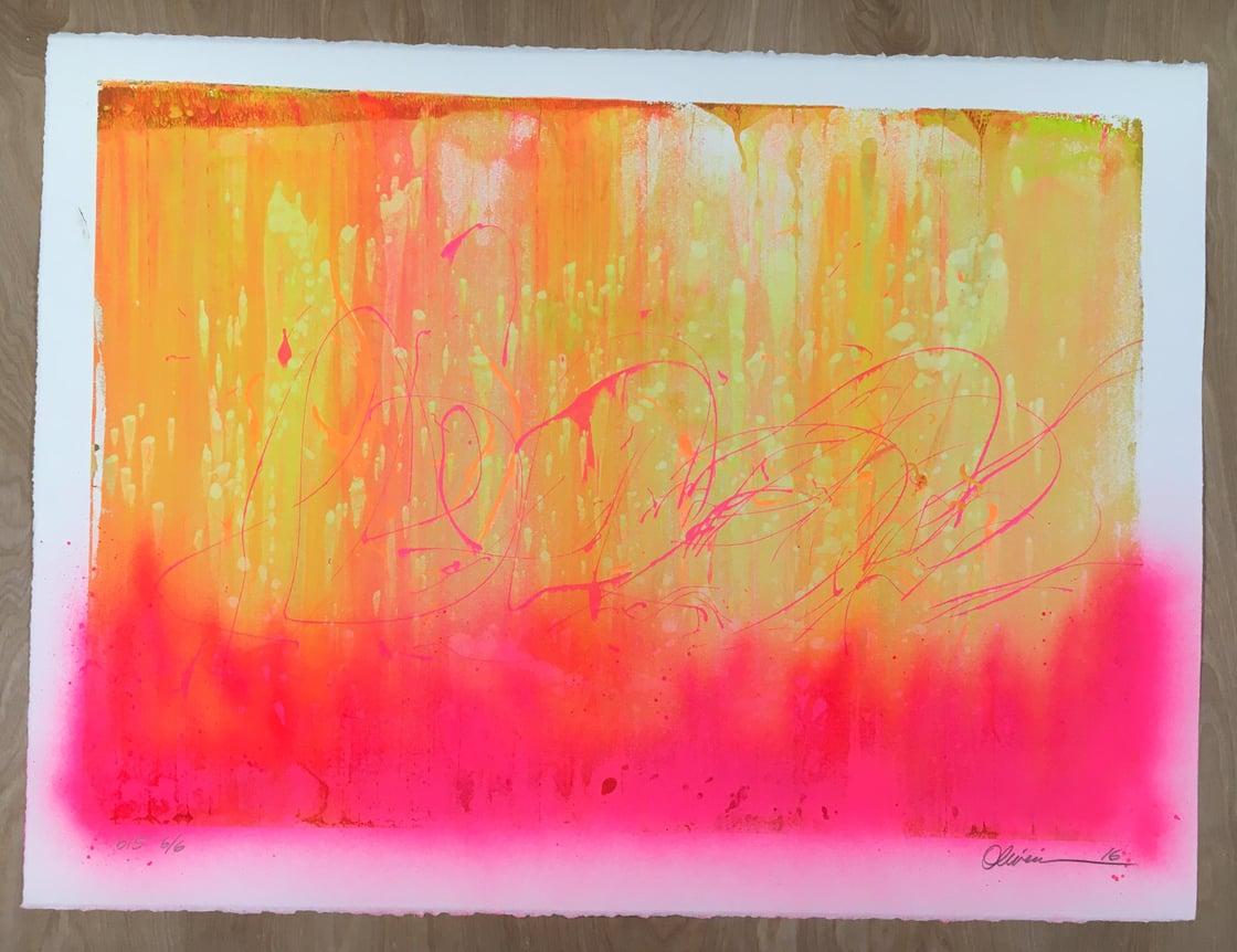 Image of Studio Session 615 - Print #6/6