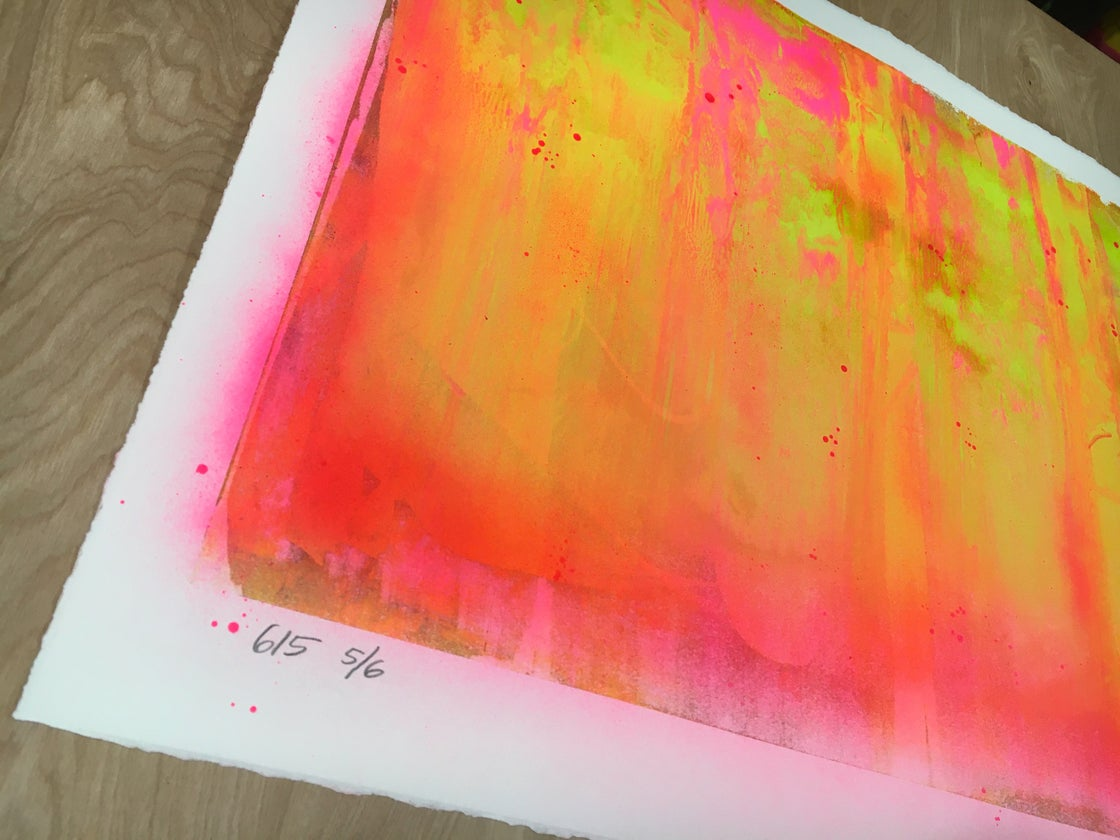 Image of Studio Session 615 - Print #5/6