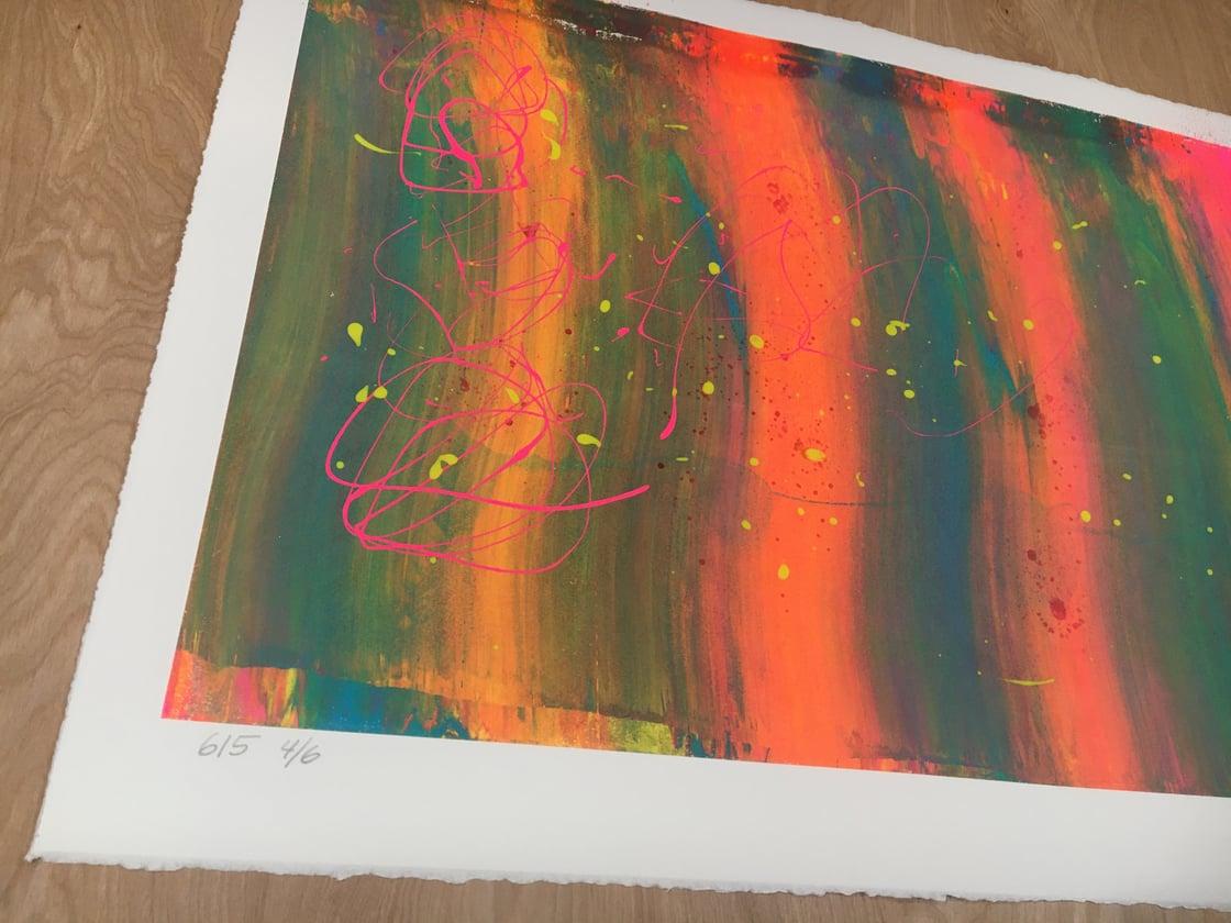 Image of Studio Session 615 - Print #4/6