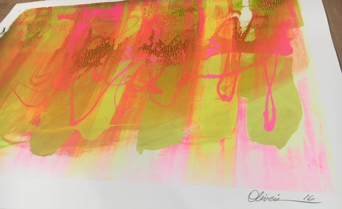Image of Studio Session 615 - Print #3/6