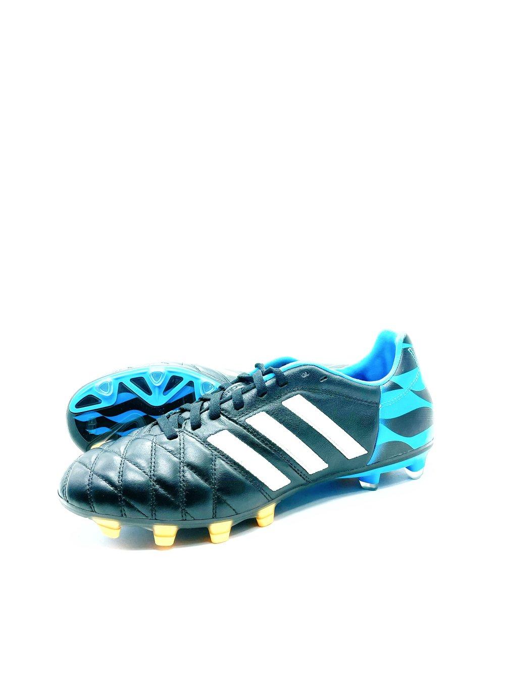 Image of Adidas 11pro FG blue