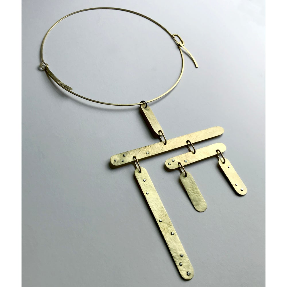 Image of Equanimity Necklace